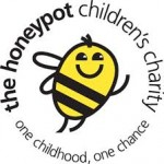 Honey pot logo D