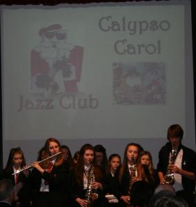 Jazz club dec2014