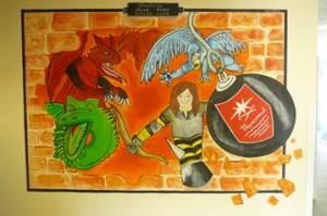 Mural 2014
