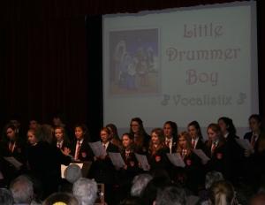 Vocalistix Dec 2014