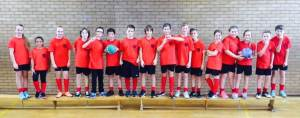 Y7 Benchball