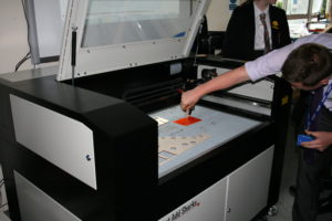 laser cutter 1
